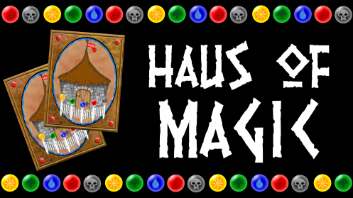Haus of Magic