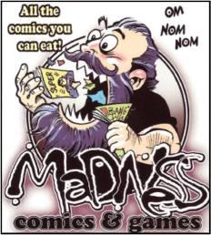 Madness Denton