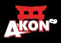 AKON Logo