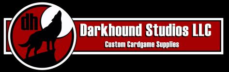 Black Border Outline Banner Darkhound Studios LLC