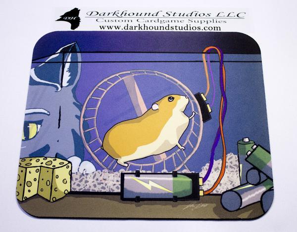 SPONSOR SPOTLIGHT SERIES: Darkhound Studios
