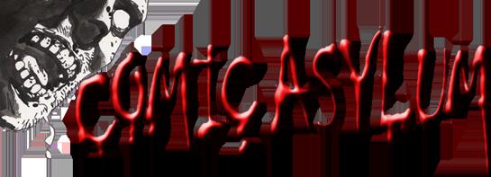Comic Asylum